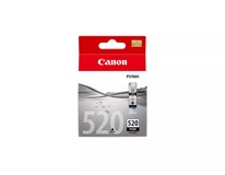 Cartridge PGI-520 black Canon 1ks
