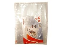 Vrecká plastové extra široké - euroobal A4 Esselte 25ks