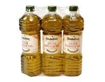 Ondoliva Pomace olivový olej 3x1 l