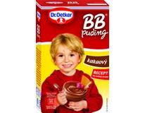 Dr.Oetker BB puding kakaový 6x250 g