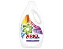 Ariel Color prací gél 50 praní 1x1 ks