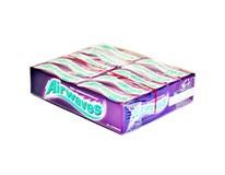 Airwaves žuvačky cassic+vitamin C dražé 30x14 g