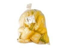 Paprika biela 40+ I. čerst. váž. cca 1,5 kg vrecko