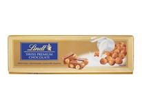 Lindt Swiss Premium mliečna čokoláda s lieskovými orieškami 1x300 g
