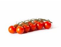 Rajčiny cherry kríčkové ITA 28+ čerstvé 1x3 kg kartón