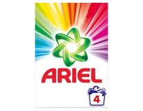 Ariel Color prací prášok 4 prania 1x24 ks
