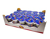 Tami Jogurt smotanový mix chlad. (lesná zmes, čučoriedka) chlad. 20x150 g
