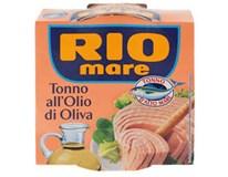Rio mare Tuniak v olivovom oleji 4x160 g