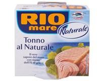 Rio mare Tuniak vo vlastnej šťave 4x160 g