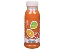 I'm Fruity džús pomaranč a jahody chlad. 1x250 ml