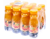 Cappy nektár Great Start citrus mix 12x250 ml PET
