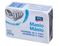 ARO Maslo 82% chlad. 4x250 g
