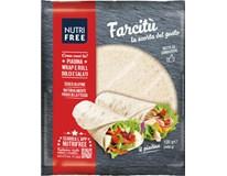 Nutri Free Farcita Wrap bezlepkový 1x120 g