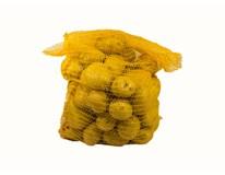 Zemiaky prané žlté Rashel SK 40+ čerstvé 1x10 kg