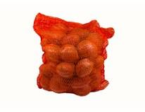 Zemiaky prané červené Rashel SK 40+ čerstvé 1x10 kg