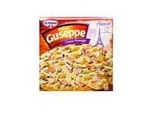Dr.Oetker Guseppe Pizza créme fromage mraz. 1x405 g