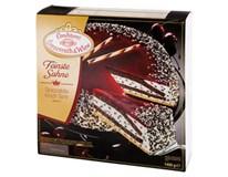 Cappenrath&Weise Torta stracciatella - cherry mraz. 1x1400 g