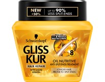 Gliss Kur maska oil nutritive 1x300 ml