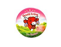 Veselá kráva so Šunkou syr chlad. 1x120 g