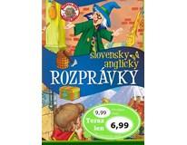 Rozprávky slovensky anglicky 3 vydanie, Ottovo vydavat., 2017