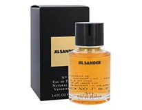 Jil Sander No.4 EDP dámsky 1x100 ml