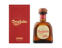 Don Julio tequila 38% reposado 1x700 ml