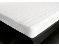 Chránič na matrac 180x200cm biely ARO 1ks