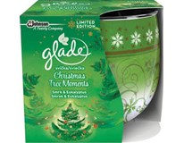 Glade by brise sviečka christmas tree magic  120g 1x1 ks