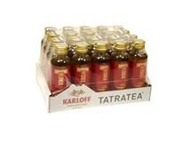 Karloff Tatratea/Tatranský čaj mini jablko&hruška 67% 1x50 ml (min. obj. 20 ks)