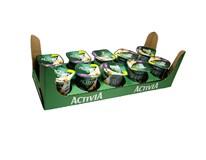 Danone Activia Cereálie jogurt quinoa a lieskové orechy chlad. 10x125 g
