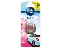 Ambi Pur Car kvety a jar 1x2 ml