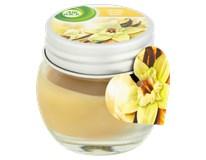 Air wick sviečka vanilkový lusk 30g 1x1 ks