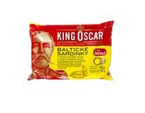 King Oscar Sardinky v oleji 1x110 g
