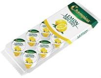 Champion Lemon/citrónová šťava 100% 12x (10x7,5 g)