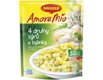 Maggi Amore Mio 4 druhy syra  1x146 g