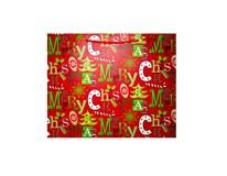 Taška na darčeky Vianočná SW-208967 1ks