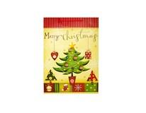 Taška na darčeky Vianočná XL-208964 1ks