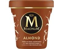 Algida Magnum Almond zmrzlina mraz. 1x440 ml