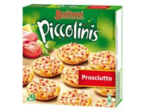 Buitoni Piccolinis Prosciutto pizza mraz. 1x270 g