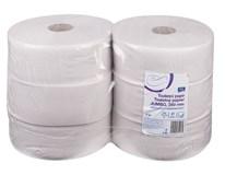 ARO Toaletný papier Jumbo 1-vrstvový 280mm 1x6 ks