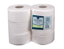 Metro Professional Toaletný papier Jumbo 2-vrstvový 190mm 1x6 ks