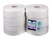 Metro Professional Toaletný papier Jumbo 2-vrstvový 230mm 1x6 ks