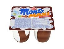 Zott Monte Maxi dezert chlad. 4x100 g