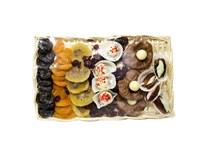 Košík sušeného ovocia Altair 1x400 g