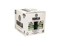 GAS Familia Borovička 37,5% 1x100 ml (min. obj. 12 ks)