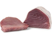 Tuniak filety sashimi fresh cut chlad. váž. cca 3-5 kg