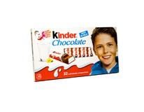 Kinder Chocolate 1x400 g