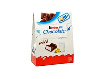 Kinder Mini Chocolate 1x200 g