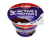 Rajo Active Protein Jogurt horká čokoláda chlad. 1x180 g