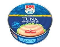 EVA Tuniak v rastlinnom oleji 1x160 g